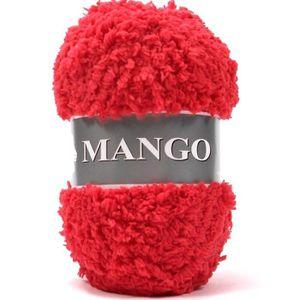 Laine MANGO Peluche 057 Mastic