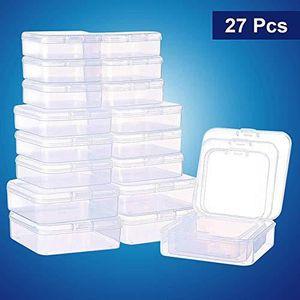 BOITIER DE RANGEMENT Bead Storage (27 Pack) - Boîtes de rangement recta