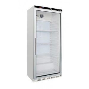ARMOIRE RÉFRIGÉRÉE Armoire réfrigérée 570 Litres - Positive vitrée