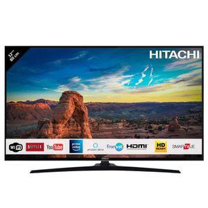 Téléviseur LED HITACHI 32HE2000 Téléviseur LED 32