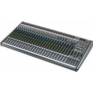 TABLE DE MIXAGE Mackie PROFX30V2  - Table de mixage 30 canaux avec