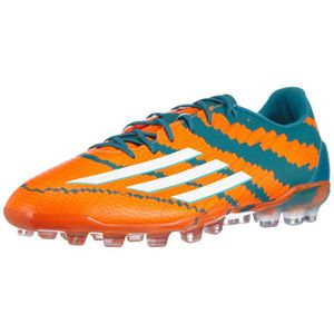 best authentic 0a81f 287df CHAUSSURES DE FOOTBALL Adidas Messi 10,2 Ag, Chaussures Footbal hommes 3H
