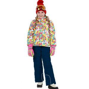 Ensemble de vêtements Ensemble de Vetements Hiver de Ski Pour Enfant Gar