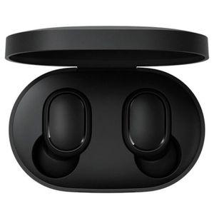 CASQUE - ÉCOUTEURS XIAOMI REDMI AirDots Ecouteurs Bluetooth 5.0 sans