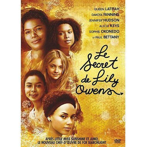 DVD FILM DVD Le secret de Lily Owens