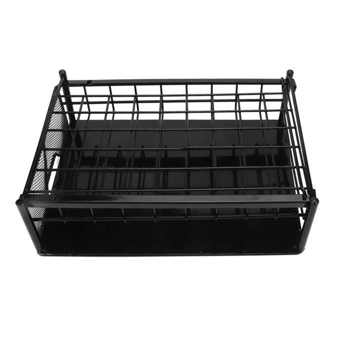 Support de tiroir de support de stockage de support de capsule de café de ménage 54PCS