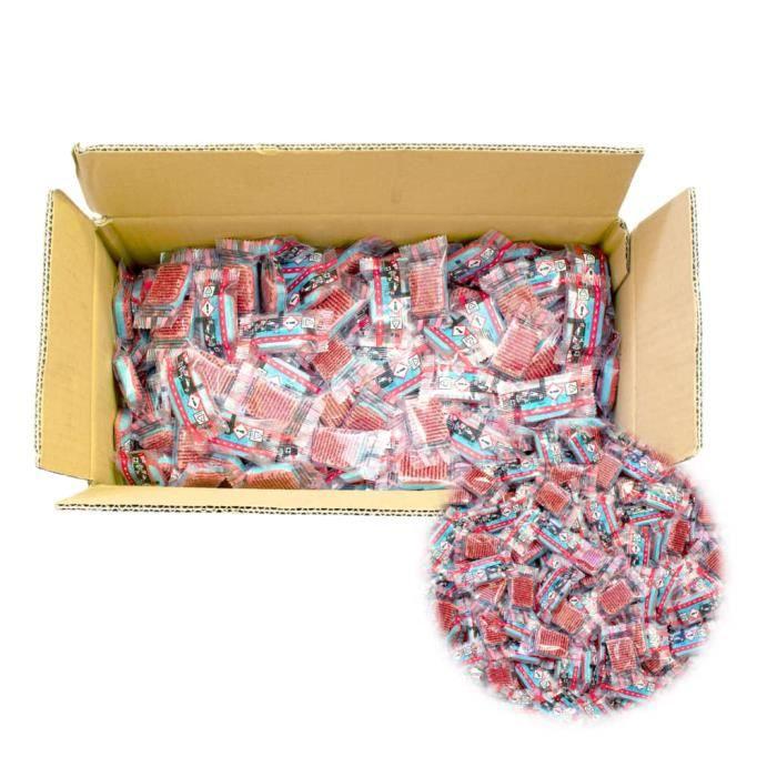 Tablettes 12 en 1 pour lave-vaisselle 500 pcs 9 kg-RUR -YNF