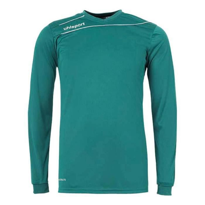 T-shirts techniques Uhlsport Stream 3.0 Shirt L/s