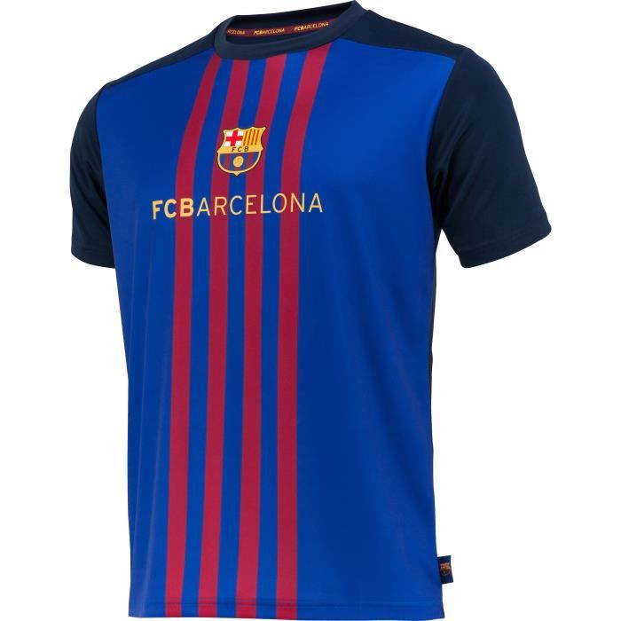 Maillot Barça - Collection officielle FC BARCELONE - Taille adulte