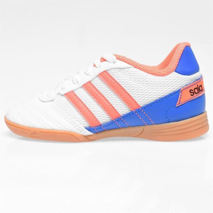 Adidas Super Sala Chaussures De Football En Salle Futsal Pour Garçons