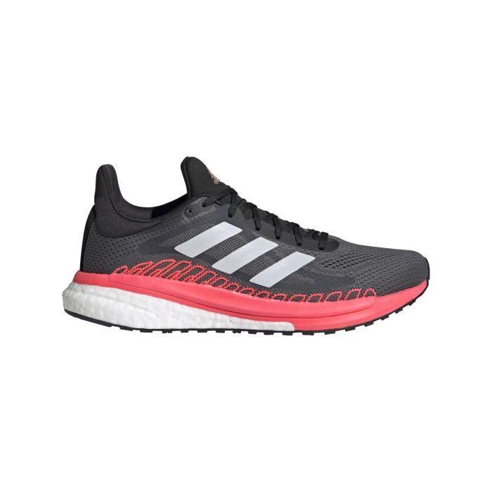 Chaussures de running femme adidas SolarGlide 3 ST