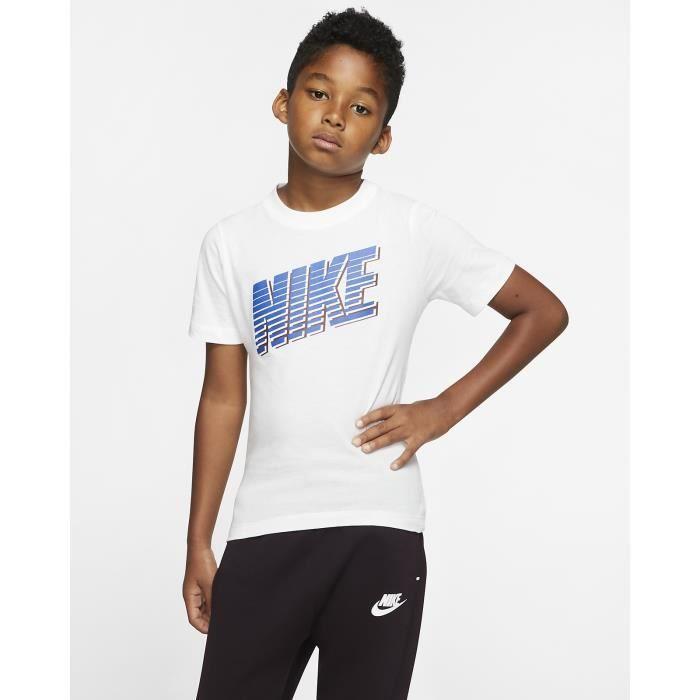T-Shirt Nike Sportswear Enfant