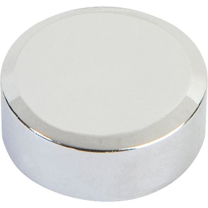 PRADEL - Fixation chromée diam 20cm x 4