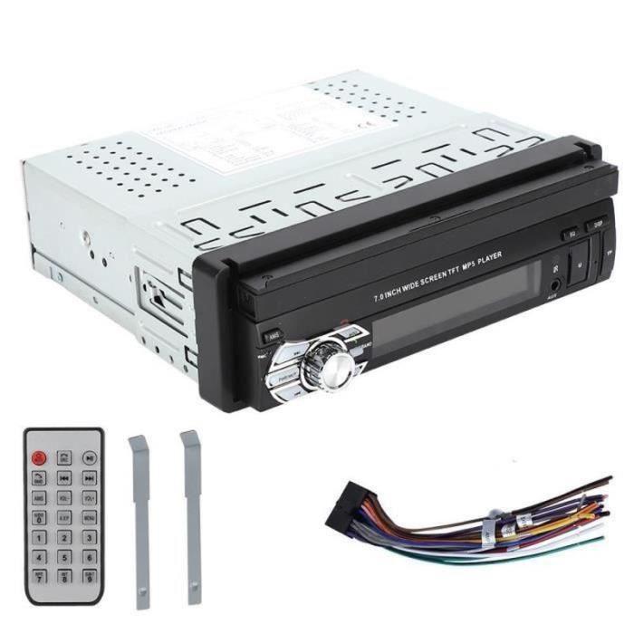 GB23089-Lecteur multimédia pour voiture-CHE