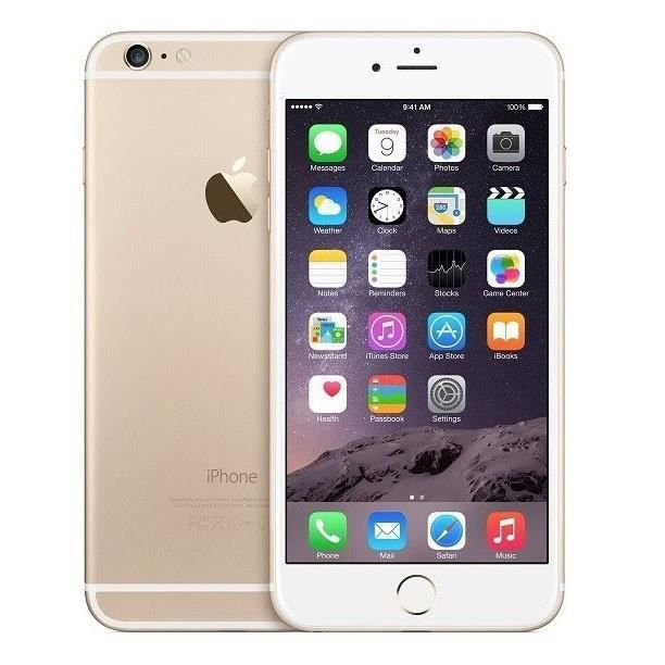 apple iphone 6 64gb reconditionn a neuf or achat. Black Bedroom Furniture Sets. Home Design Ideas
