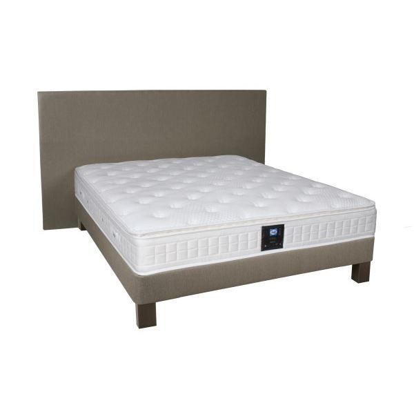 matelas sealy idyllic 200x200 achat vente matelas cdiscount. Black Bedroom Furniture Sets. Home Design Ideas