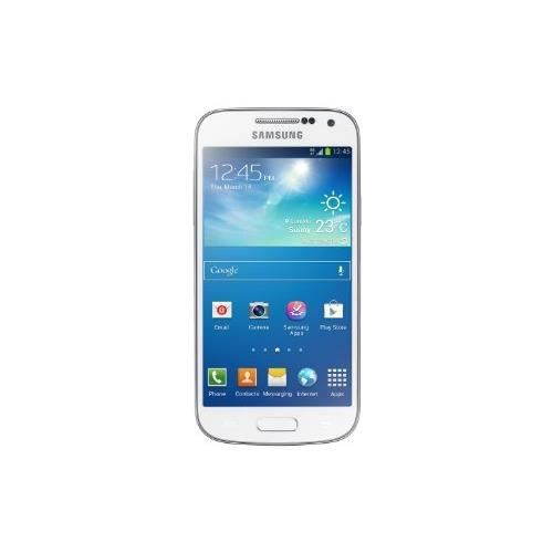 samsung galaxy s4 mini gt i9195 8go 4g blanc 8 achat. Black Bedroom Furniture Sets. Home Design Ideas
