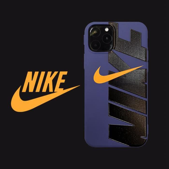 Coque iPhone 11 PROBalenciaga Logo Noir 1 Antichoc Premium Coque Compatible iPhone 11 PRO