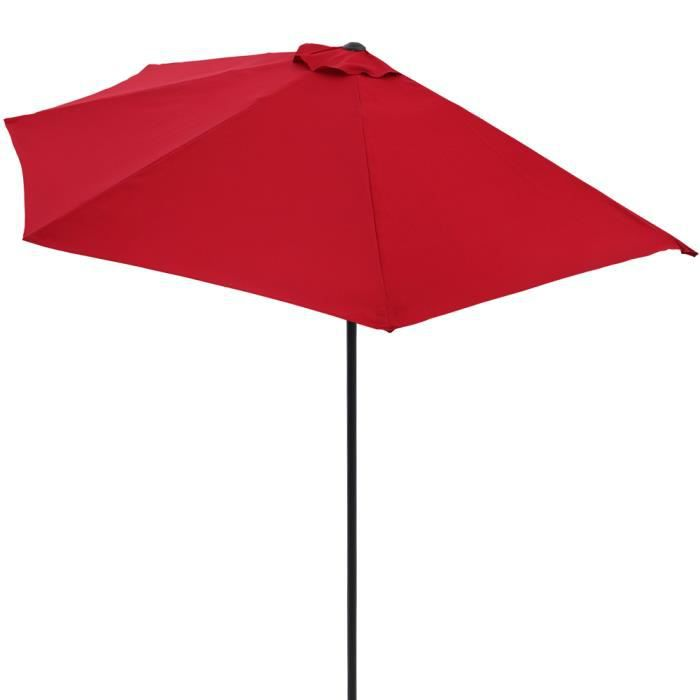 demi parasol balcon achat vente demi parasol balcon. Black Bedroom Furniture Sets. Home Design Ideas