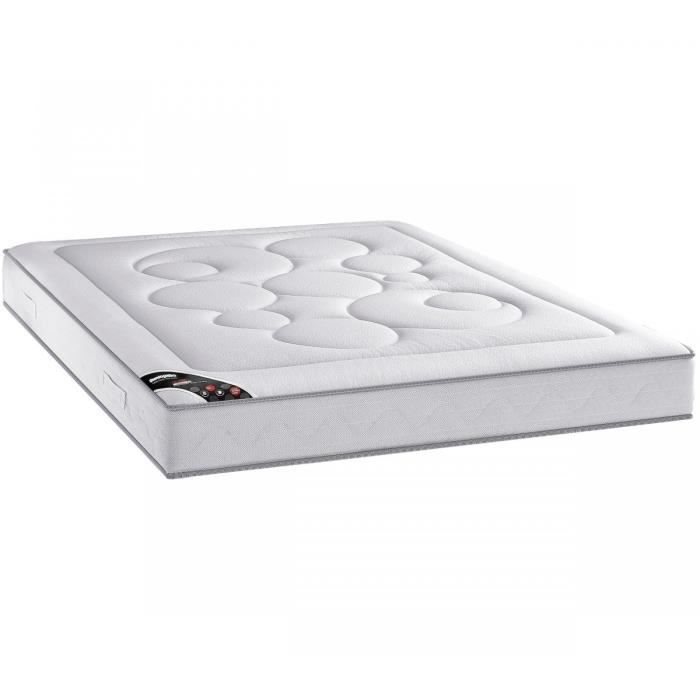 matelas dunlopillo climo 180x200 achat vente matelas. Black Bedroom Furniture Sets. Home Design Ideas