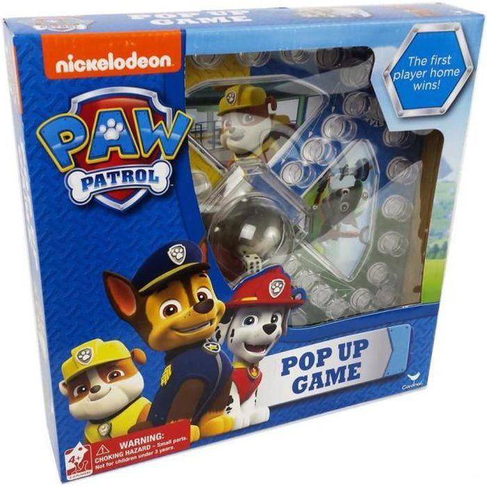Paw Patrol 167PAW Jouer Tente