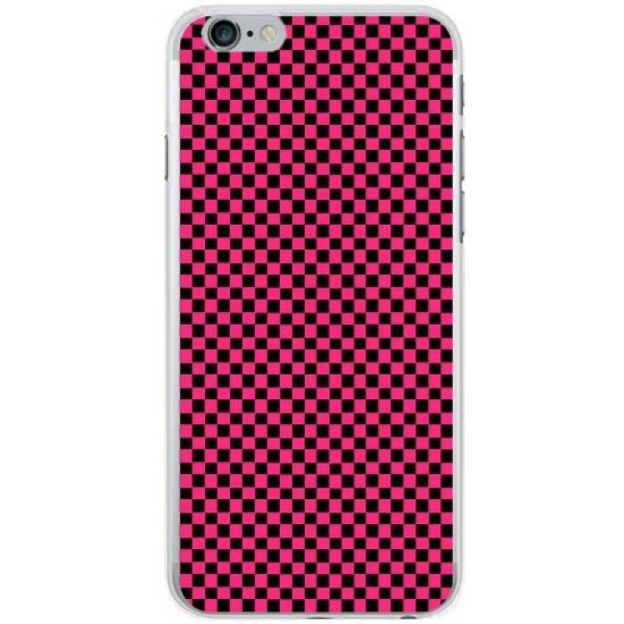 coque iphone 6 damier