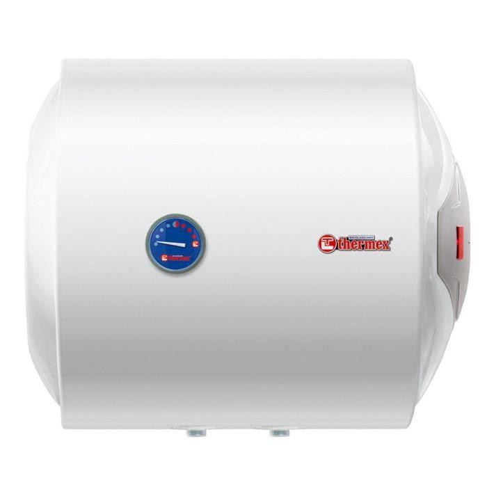 CHAUFFE-EAU Thermex Chauffe-eau électrique 50 L horizontal à d