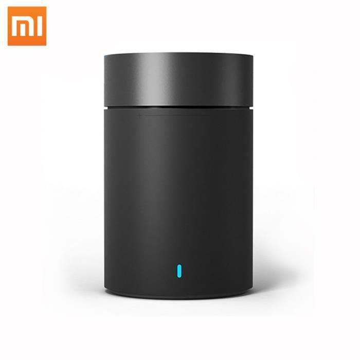 ENCEINTE NOMADE XIAOMI Enceinte Bluetooth - Mi Pocket Bluetooth Sp