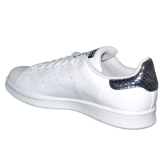 Snake S76335 Adidas Metallic Originals Baskets Stan Smith wOnk0P