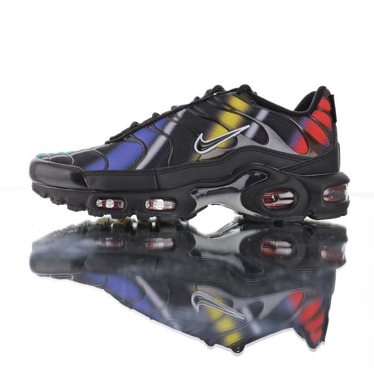 nike air max plus homme