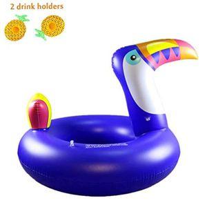 Cikonielf 4 Pcs Piscine Jeu Jouet Gonflable Flotteur Enfants Adultes Bataille Sports deau Ride-on Rang/ée Jouets pour leau Fun Piscine Partie Party Activit/é