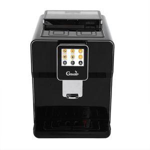 COMBINÉ EXPRESSO CAFETIÈRE BOYOU Machine à café automatique de la cafetière c