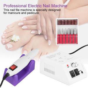 COUPE-ONGLES Machine à lime à ongles électrique professionnelle