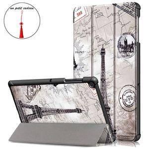 TABLETTE TACTILE Pour Samsung Galaxy Tab S5e 10.5 2019 / T725 / T72