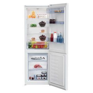 RÉFRIGÉRATEUR CLASSIQUE Réfrigérateur Beko RCSE365K30W