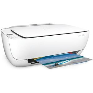 IMPRIMANTE HP Deskjet 3630 Multifonction All-in-One- Eligible