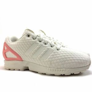 code promo 0caea ad321 Adidas zx flux rose - Achat / Vente pas cher