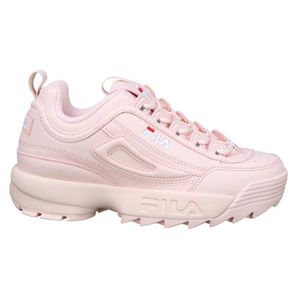 Rose Fila Pas Vente Achat Chaussure Cher aUnxw50