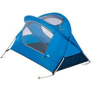 TENTE DE CAMPING Nomad Tente Kids Travel Bed Enfant Turquoise