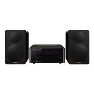 AMPLIFICATEUR HIFI ONKYO CS -265 -B Mini -système CD Hi -Fi -r NFC -U