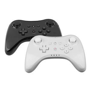 MANETTE JEUX VIDÉO Manette de jeu Wii U Pro Gaming Contrôleur san fil