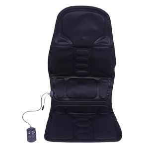 APPAREIL DE MASSAGE   Matelas de massage électrique Coussin de massage