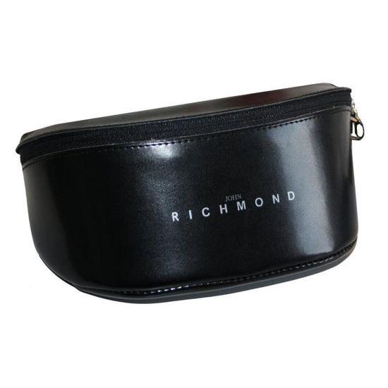 Offre Etui Noir TC 30b semi-rigide spécial lunettes de soleil Etui doublé noir