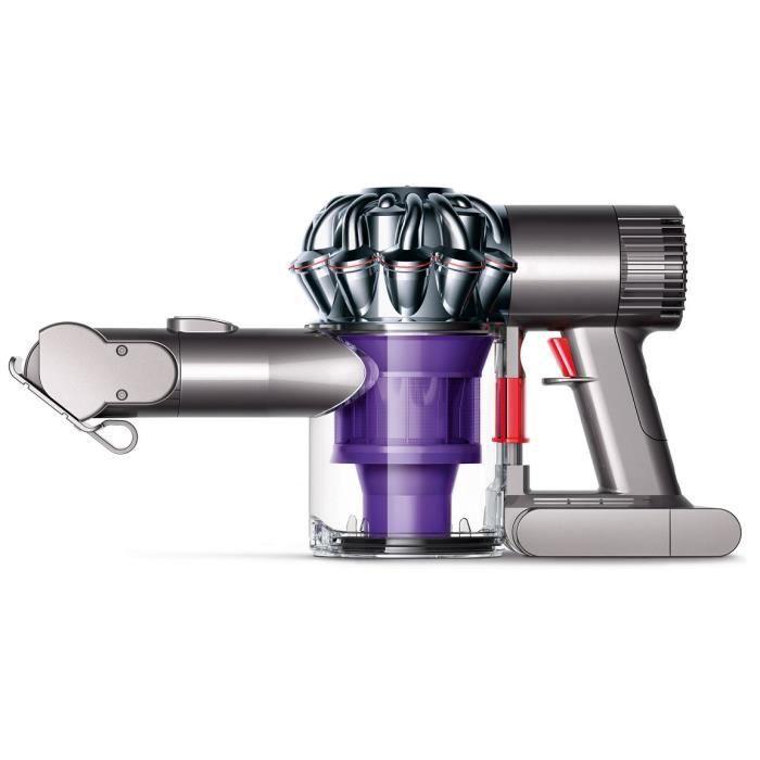 Dyson - aspirateur à main rechargeable 21.6v - v6 trigger +1