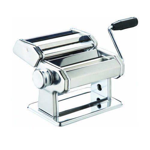 Ethos Kitchen Craft Italian Collection Machine à pâte deluxe - 5037241050797