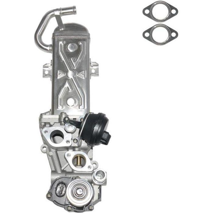 NSGMXT Vanne EGR pour VW AUDI A3 Q3 TT, VW Golf Passat Touran Beetle, Seat Skoda 2.0T nouveau