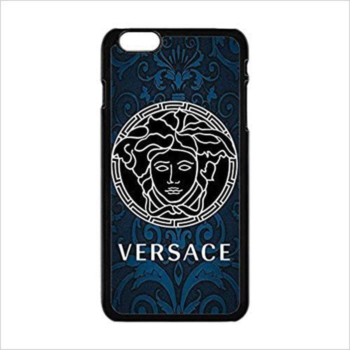 Iphone 5 / 5S, Versace logo Housse iphone en plastique Housse pour ...