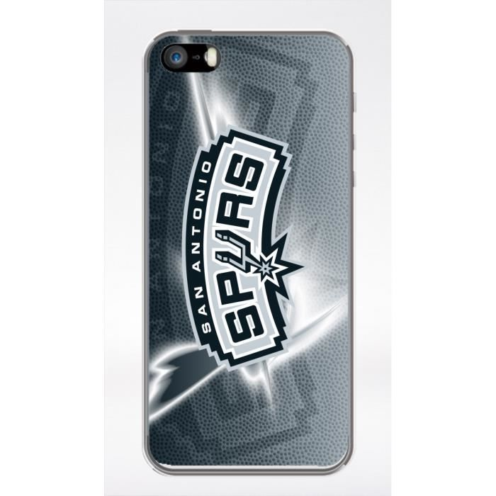 coque iphone 5 nba