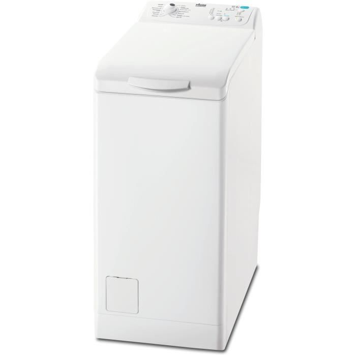 Photo de lave-linge-top-6kg-faure-fwq6412c-chargement-dessus-40cm-a