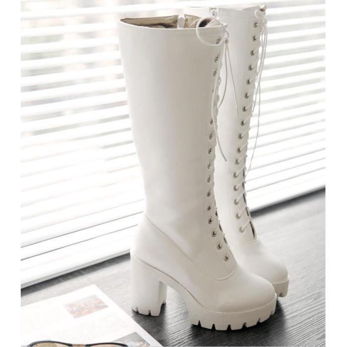 Strap Gros Femmes Hau Talons Chaussures Fashion AqL5j34R